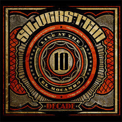"Silverstein ""Decade: Live At The El Mocambo"" CD / DVD"