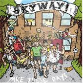 "Skyway ""Take These Days"" CD"
