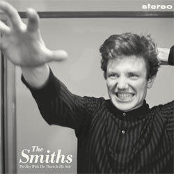 "The Smiths ""The Boy With The Thorn In His Side"" 7"""