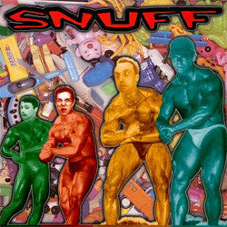 "Snuff ""Numb Nuts"" LP"