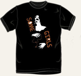 Some Girls Nun T Shirt