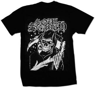 "Soul Search ""Reaper"" T Shirt"