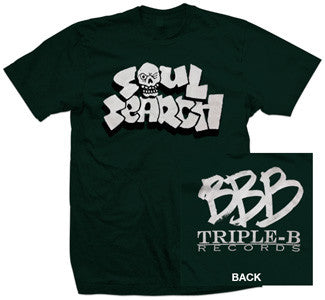 "Soul Search ""Skull"" T Shirt"
