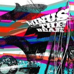 "Minus The Bear ""They Make Beer Commercials Like This"" LP"