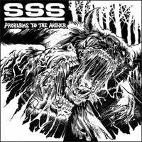 "SSS	""Problems To The Answer"" CD"