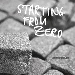 "Various ""Starting From Zero"" LP"