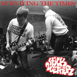 "Stick Together ""Surviving The Times"" 7"""