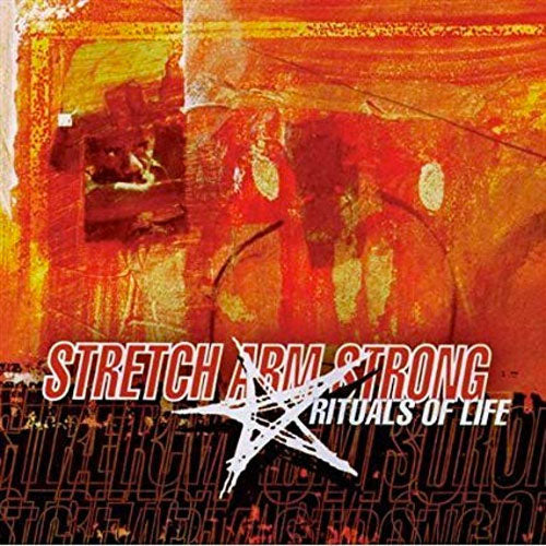"Stretch Arm Strong ""Rituals Of Life"" LP"
