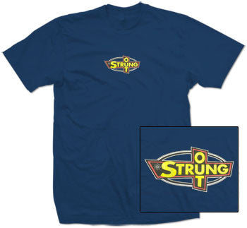 "Strung Out ""Logo"" T Shirt"