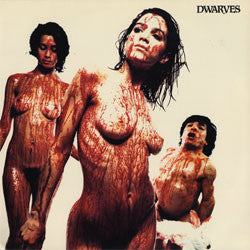 "Dwarves ""Blood, Guts & Pussy"" LP"