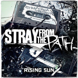 "Stray From The Path ""Rising Sun"" LP"