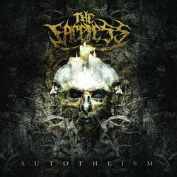 "The Faceless ""Autotheism"" CD"