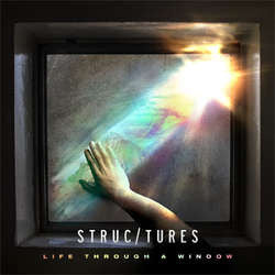 "Structures ""Life Through A Window"" CD"