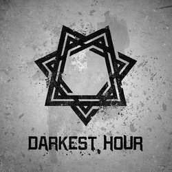 "Darkest Hour ""s/t"" CD"
