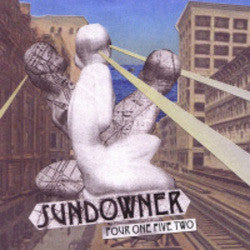 "Sundowner ""Four One Five Two"" CD"