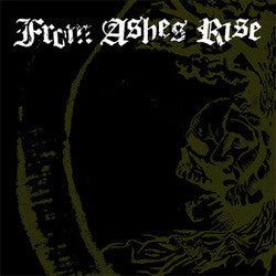 "From Ashes Rise ""Rejoice The End"" 7"""