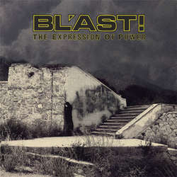 "Bl'ast! ""The Expression Of Power"" LP"