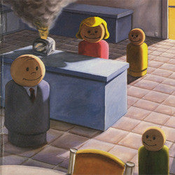 "Sunny Day Real Estate ""Diary:Remastered ""LP"