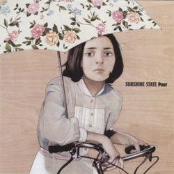 "Sunshine State ""Pour"" CD"