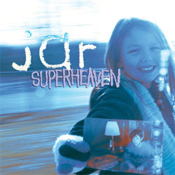 "Superheaven ""Jar"" LP"