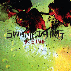 "Swamp Thing ""In Shame"" CD"