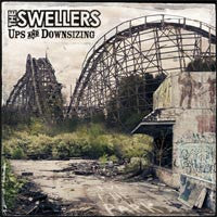 "Swellers ""Ups & Downsizing"" CD"