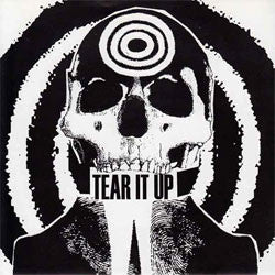 "Tear It Up ""Self Titled"" 7"""