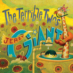 "Terrible Twos, The ""Jerzy..""CD"