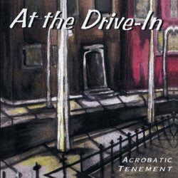 "At The Drive-In ""Acrobatic Tenement"" LP"
