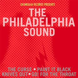 "Various Artists ""The Philadelphia Sound"" 10"""