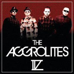 "The Aggrolites ""IV"" CD"