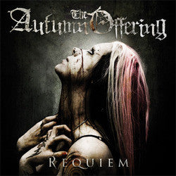 "Autumn Offering ""Requiem"" CD"