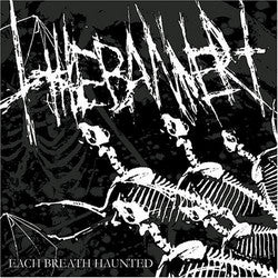 "The Banner ""Each Breath Haunted"" CD"