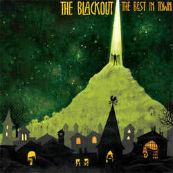 "The Blackout ""The Best In Town"" CD"