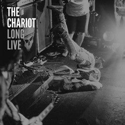 "The Chariot ""Long Live"" LP"