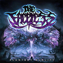 "Faceless, The ""Planetary Duality"" CD"