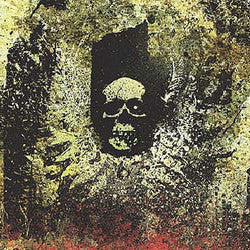 "The Great Deceiver ""Life Is Wasted On Image"" CD"