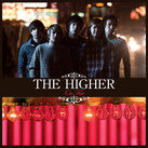 "The Higher ""On Fire"" CD"