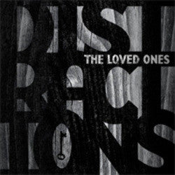 "The Loved Ones ""Distractions"" CD"