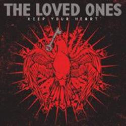 "The Loved Ones ""Keep Your Heart"" LP"