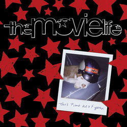 "The Movielife ""This Time Next Year"" CD"