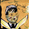 "The Optionals ""Dead to Realise"" CD"