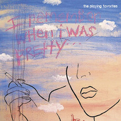 "The Playing Favorites ""I Remember When I Was Pretty"" 2 x CD"