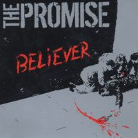 "The Promise ""Believer"" CD"