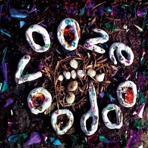 "The Scare ""Oozevoodoo"" CD"