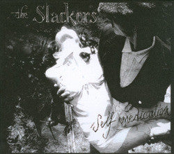 "The Slackers ""Self Medication"" CD"