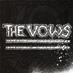 "The Vows ""<i>self Titled</i>"" 7"""