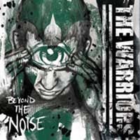 "The Warriors ""Beyond The Noise"" CD"