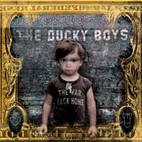 "The Ducky Boys ""The War Back Home"" CD"