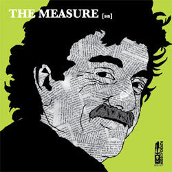 "O Pioneers / The Measure [SA] ""Split"" 7"""